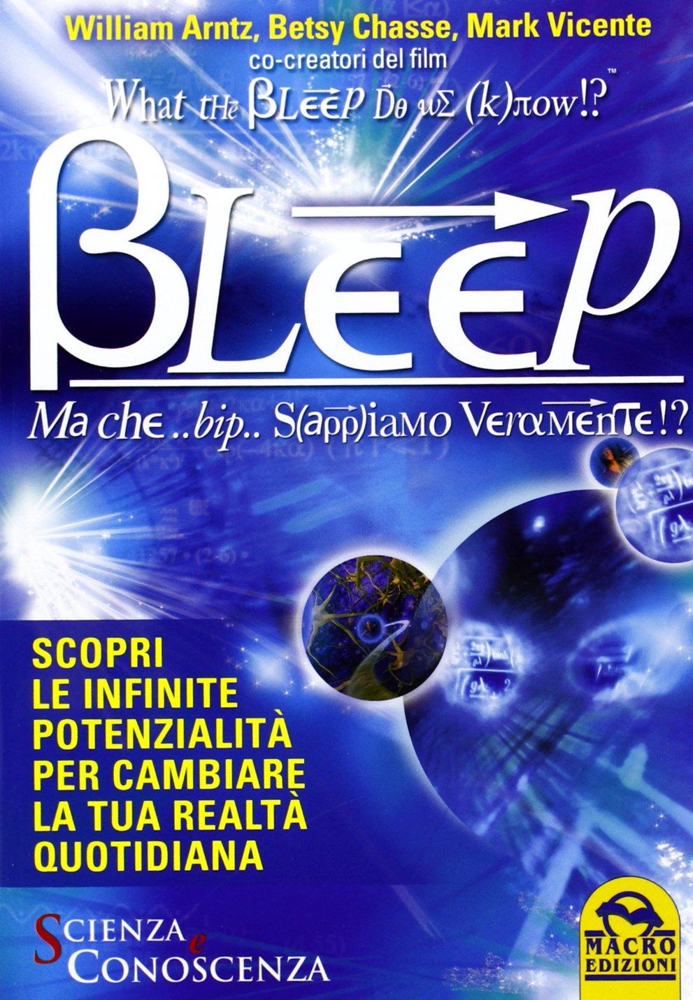 Recensione – Bleep