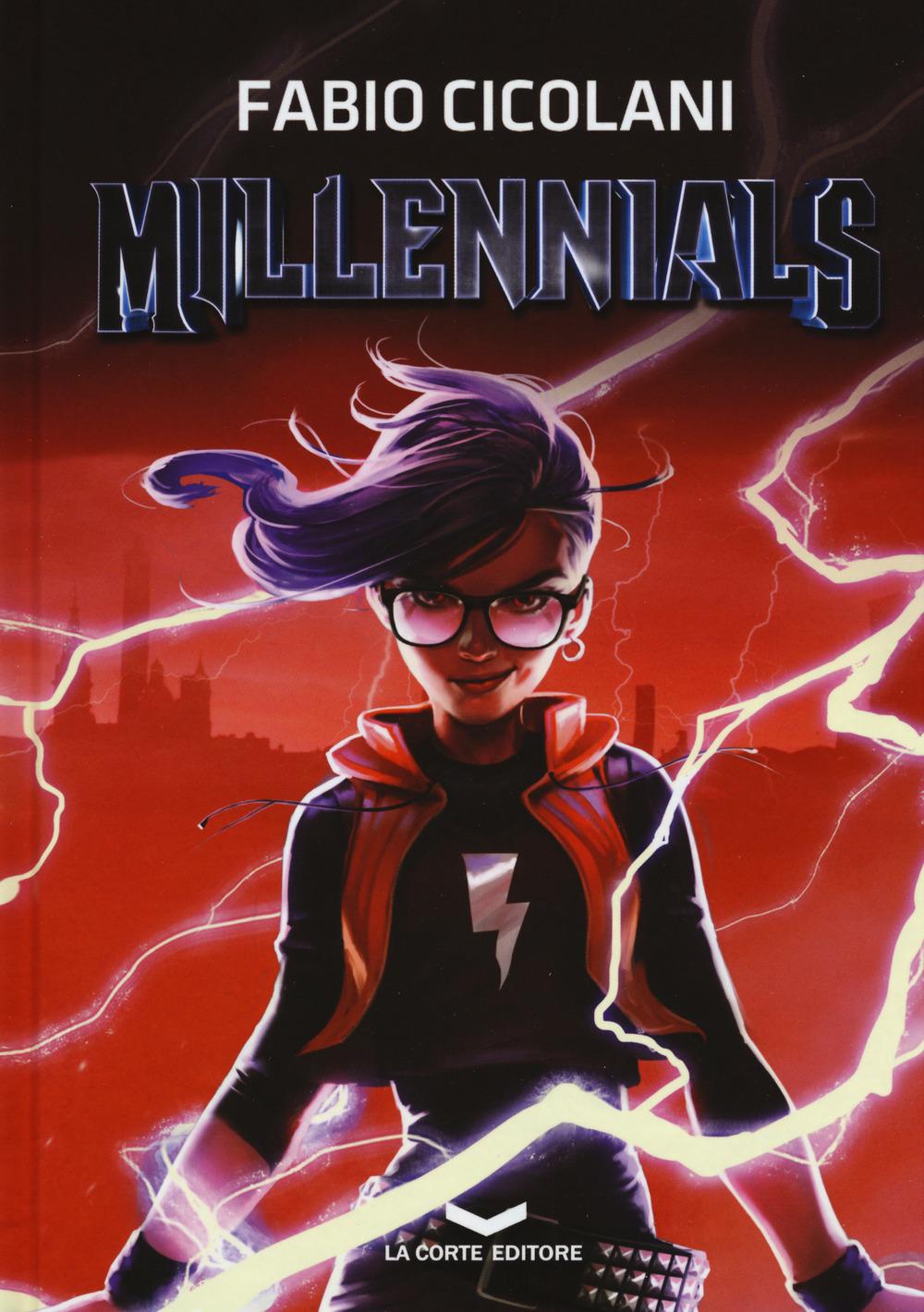 Recensione – Millennials